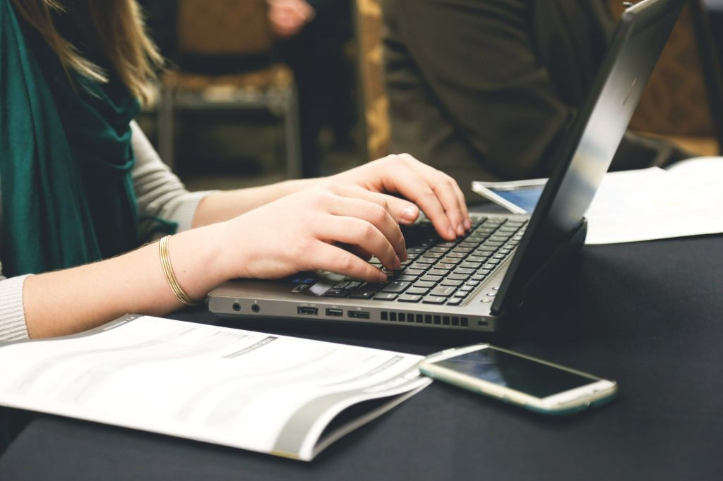 How to Write Amazing Content for Your New Website